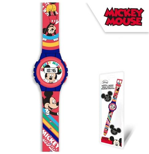 digital watch Mickey