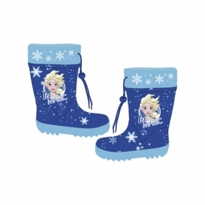 Rainboots Frozen 24-26-28-30-32-34