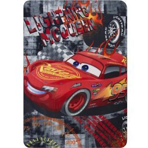 fleece blanket cars 100x150cm