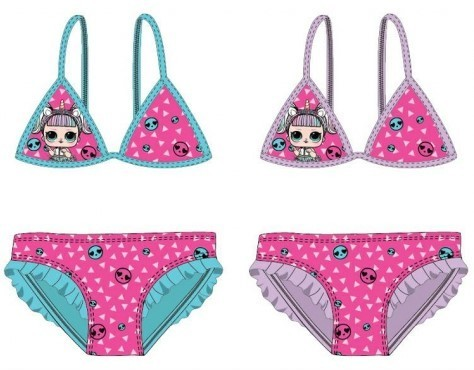 bikini LOL Surprise 3-4-5-6-7-8