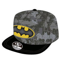 cap HIP HOP Batman 54-56