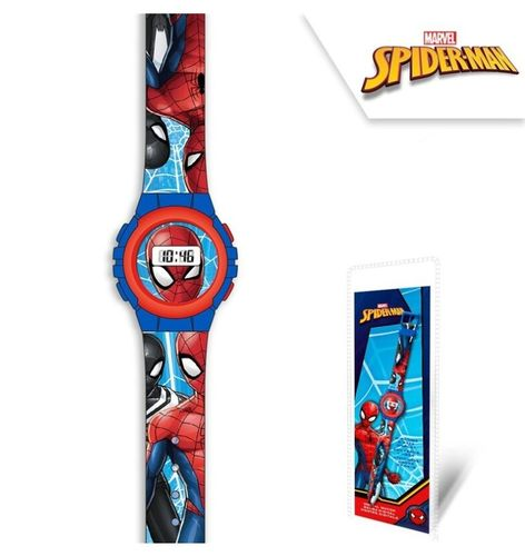 watch digital Spiderman