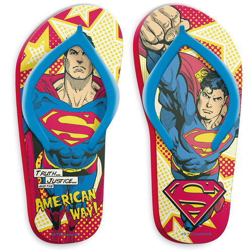 tongs Superman 29/30 31/32 33/34 35/36