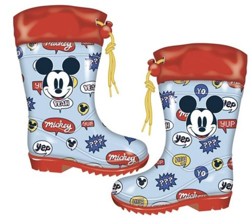 water boot Mickey 22-24-26-28-30