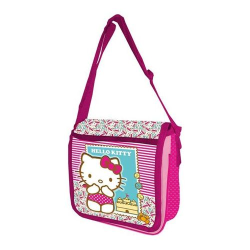 shoulder bag Kitty 25x25cm