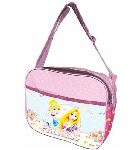 shoulder bag Princess 26x20cm.