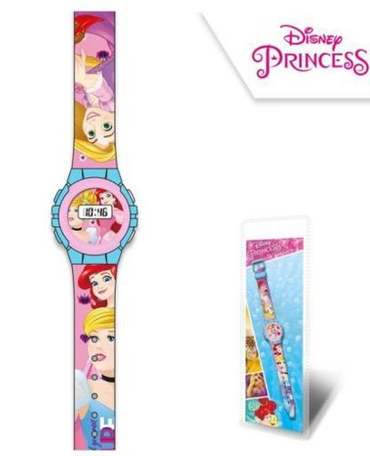 digital watch Princess