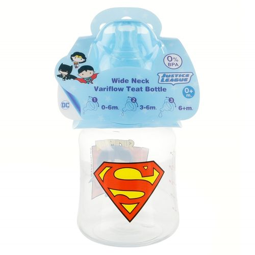 biberon Superman 150ml
