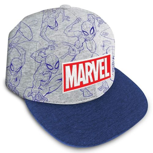 cap HIP HOP Spiderman 52-54