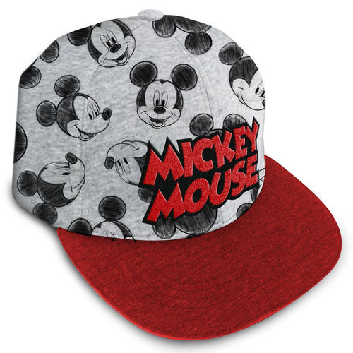 casquette HIP HOP Mickey 52-54