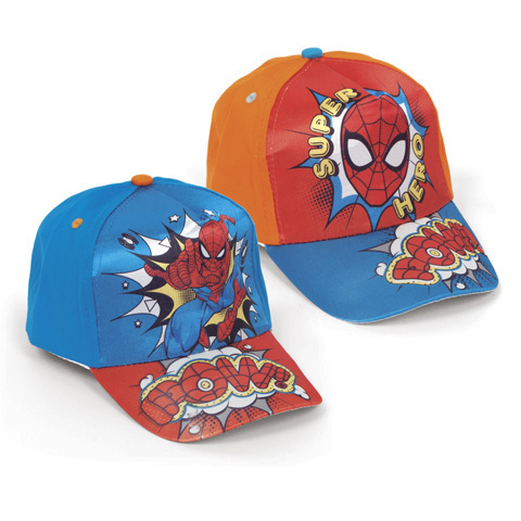casquette spiderman 51-54