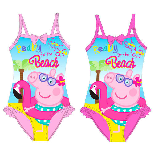 swimsuit Peppa pig 2/3 -4/5-6/7