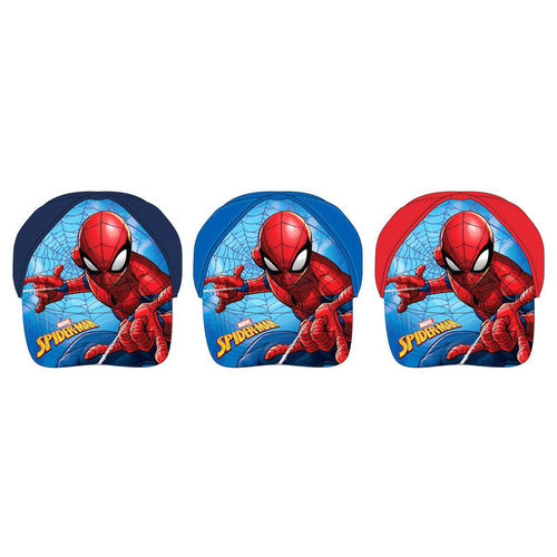 casquette Spiderman 54-56