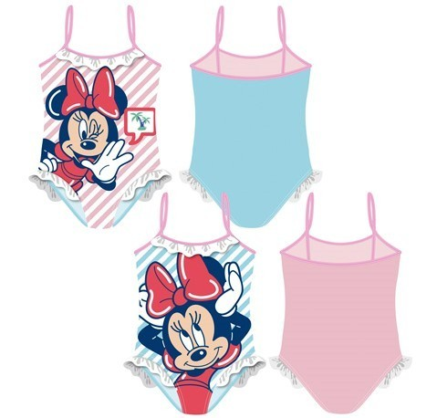 swimsuit Minnie 2-4-6