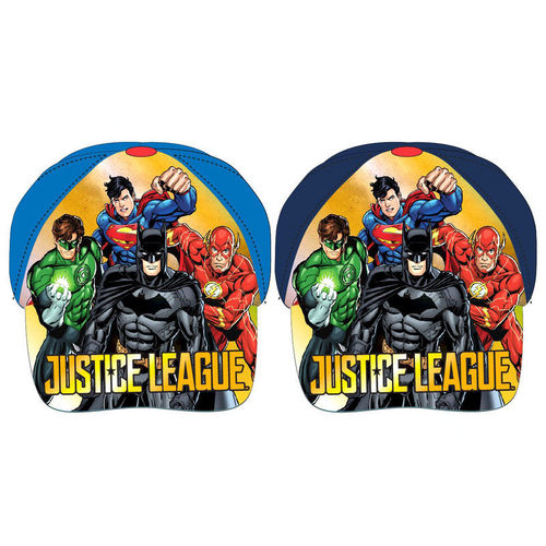 casquette JUSTICE LEAGUE 52-54