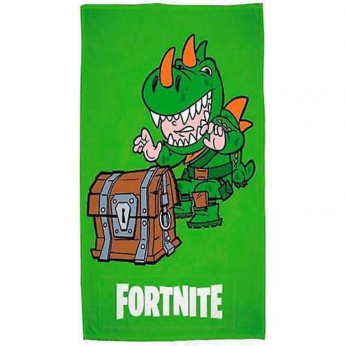 serviette de plage coton FORTNITE 70x140