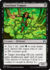 TRAMPERO DE RAICES ENREDADAS / GNARLROOT TRAPPER (MAGIC ORIGENES)