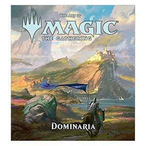 LIBRO THE ART OF MAGIC: DOMINARIA
