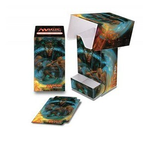 CAJA MAZO ULTRAPRO MODELO ETERNAL MASTERS (FORCE OF WILL)