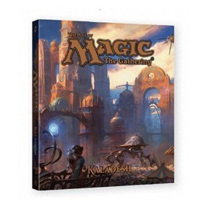 LIBRO THE ART OF MAGIC: KALADESH
