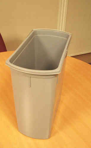WASTE BIN HAILO FOR UNO 18 L