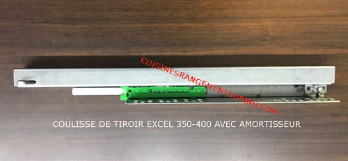 COULISSE INVISIBLE FGV EXCEL SORTIE TOTALE 350-400