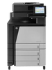 HP LaserJet Enterprise color flow MFP M880z [A2W75A]