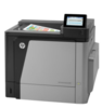 HP Color LaserJet Enterprise M651n [CZ255A]