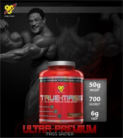 True Mass BSN - Ultra Premium