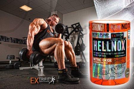 Hellnox Extrifit
