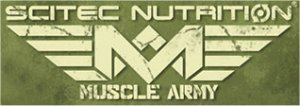 Muscle Army Scitec Nutrition