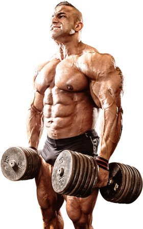 Fouad Abiad - Beef Muscle