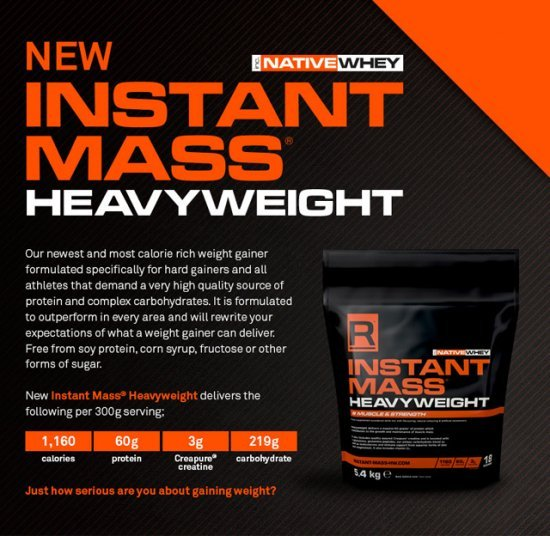 comment prendre instant whey reflex