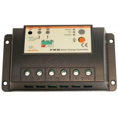 Charge Controller PWM 20A 12-24V Epsolar LS2024R