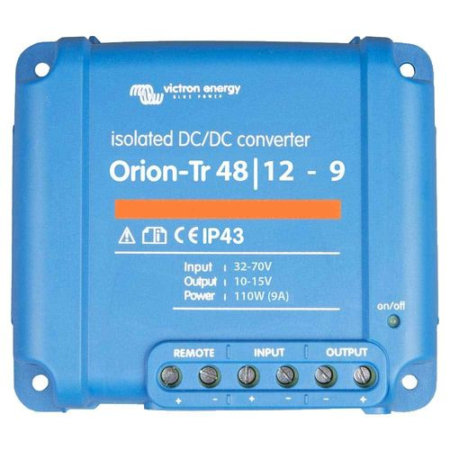 Orion 48/12-8,3A (100W) it