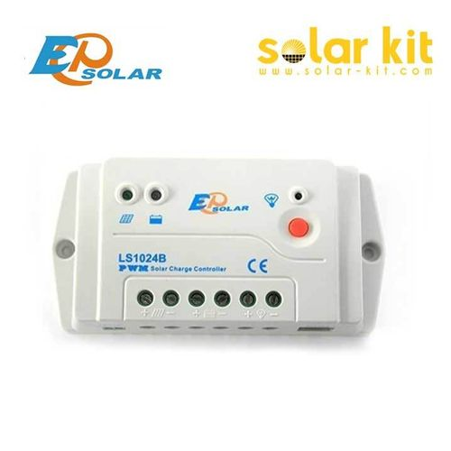 Charge controller 10A 12-24V LS1024B EPSOLAR