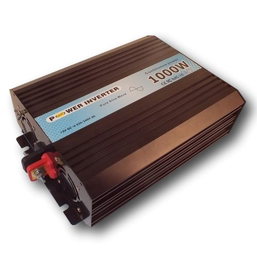 Inverter pure wave 24v-220v 1000W
