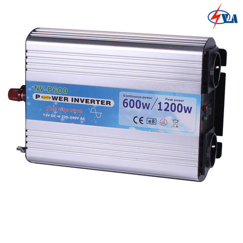 Inverter pure wave 24v-220v 600W NV