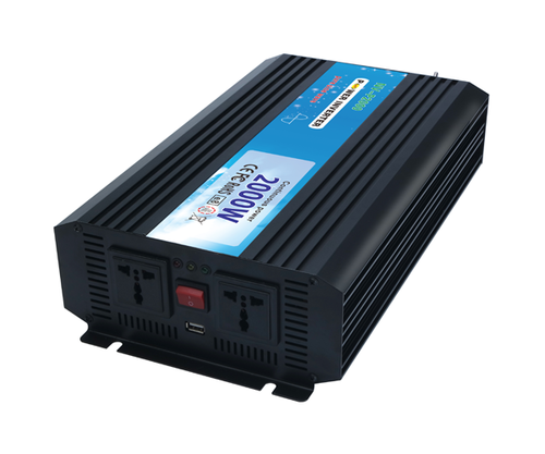 Inverter pure sinus 24v-220v 2000W