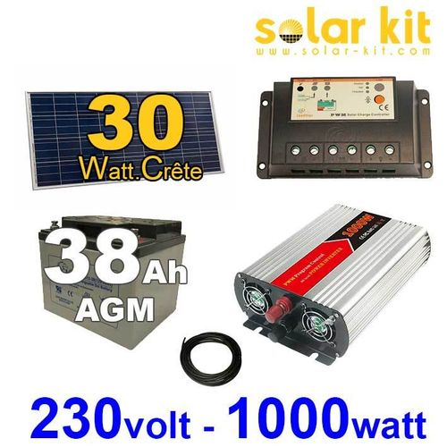 KS230V1000W30WC38AH