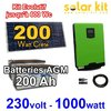 KS230V1000W200WC200AH
