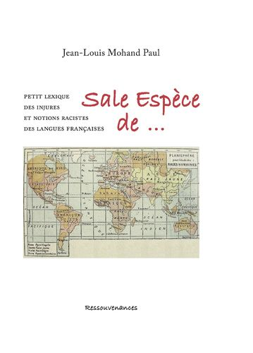 Jean-Louis Mohand Paul • Sale Espèce de …