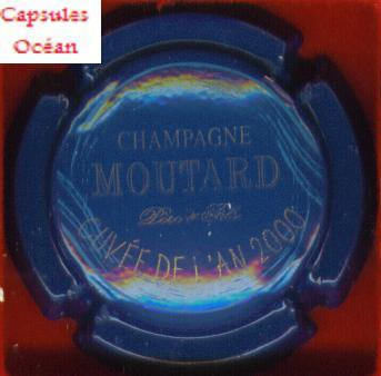 Moutard n°14 An 2000