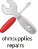 TWF VISION LCD2641ID-REPAIR TO POWER SUPPLY