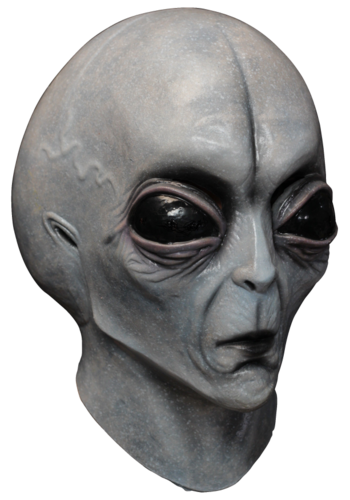 Alien mask - Halloween Horror mask