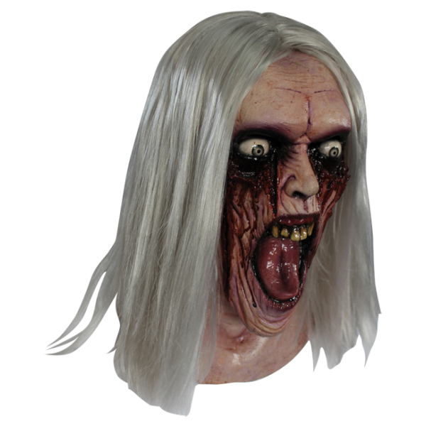 Llorona - Latex vampire horror mask - Halloween