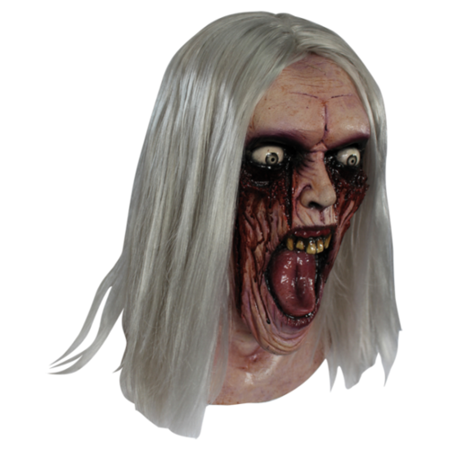 Llorona - Latex horror mask - Halloween