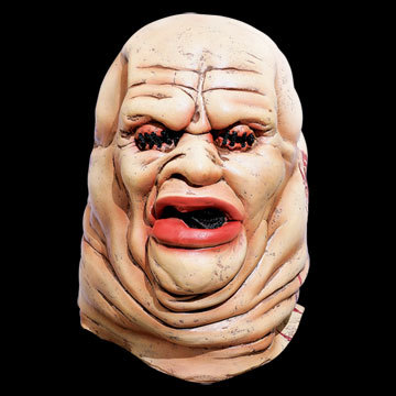 Hellraiser Butterball Horror mask