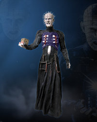 Figure parlante de la tête d'épingle hellraiser 46 cm