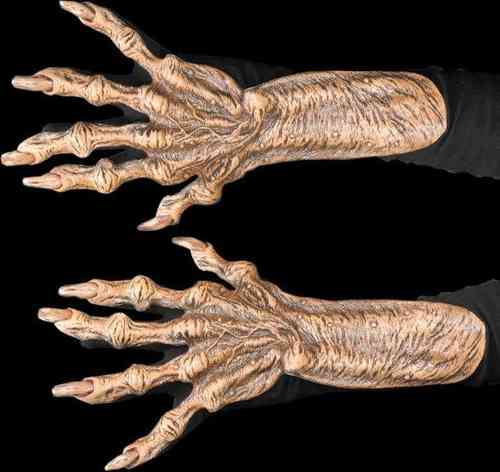 Super Action  creature gloves